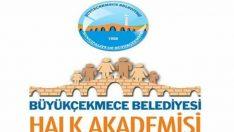 İstanbul Büyükçekmece Belediyesi Halk Akademisi