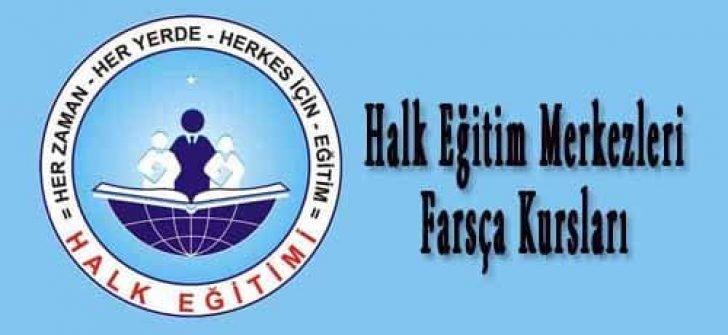 Halk Eğitim Merkezleri Farsça Kursları