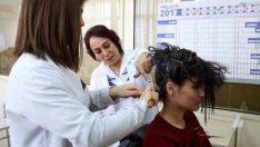 Hem Kuaförlük Kursu Saç Bakımı Ve Yapımı