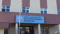 Ankara Kahramankazan Halk Eğitim Ücretsiz Kurslar