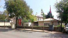 Beşiktaş Levent Natuk Birkan Halk Eğitim Merkezi