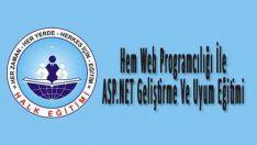 Hem Web Programcılığı İle ASP.NET Geliştirme