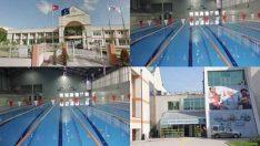 Fatih Yüzme Havuzu Spor İstanbul