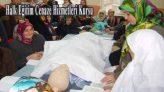 Halk Eğitim Cenaze Hizmetleri Kursu