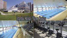 İstanbul Halkalı Yüzme Havuzu Fiyatları Kayıt İşlemleri