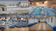 Pendik Kurtköy Yüzme Havuzu Fiyatları