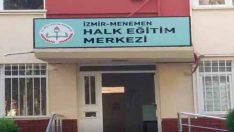 İzmir Menemen Halk Eğitim Hangi Kursları Açıyor