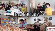 Bornova Ücretsiz Kurslar