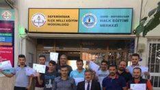 İzmir Seferihisar Halk Eğitim Hangi Kursları Açıyor