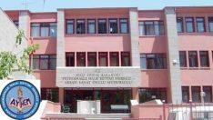 Ankara Yenimahalle Halk Eğitim Merkezi Kurs Kayıt