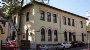 İstanbul Kadıköy Bostancı Halk Eğitim Merkezi