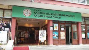 İstanbul Kadıköy Halk Eğitim Merkezi