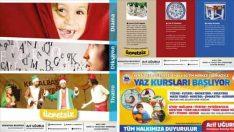 İzmir Kemalpaşa Belediyesi Ücretsiz Kursları