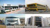 Gaziantep Şahinbey Belediyesi Ücretsiz Kurslar