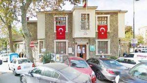 İstanbul Kadıköy Erenköy Zihnipaşa Halk Eğitim Merkezi